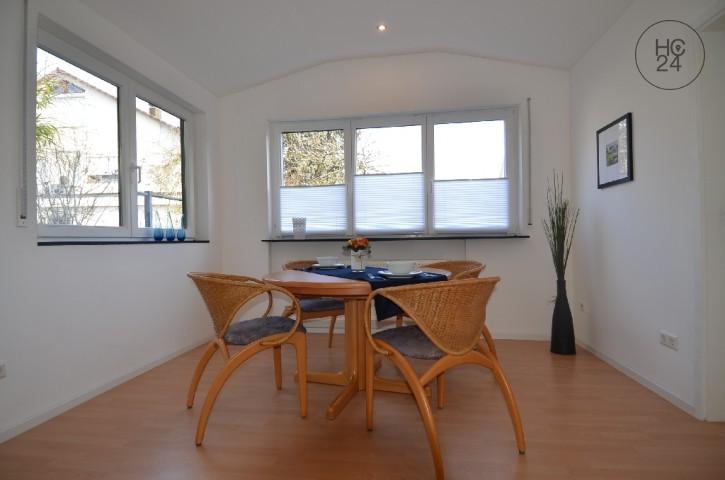 Appartamento arredato con 2 camere a Eimeldingen