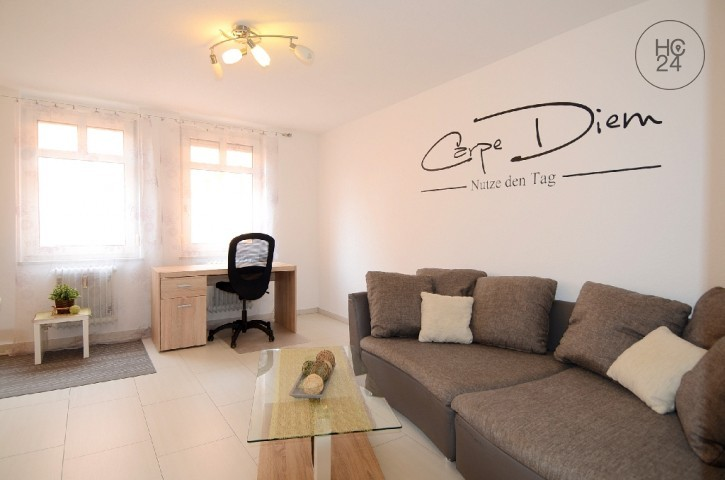 Modern 2 room apartment in the center of Lörrach