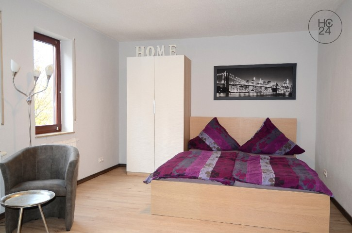 Piso de 1 habitaciones en Lörrach