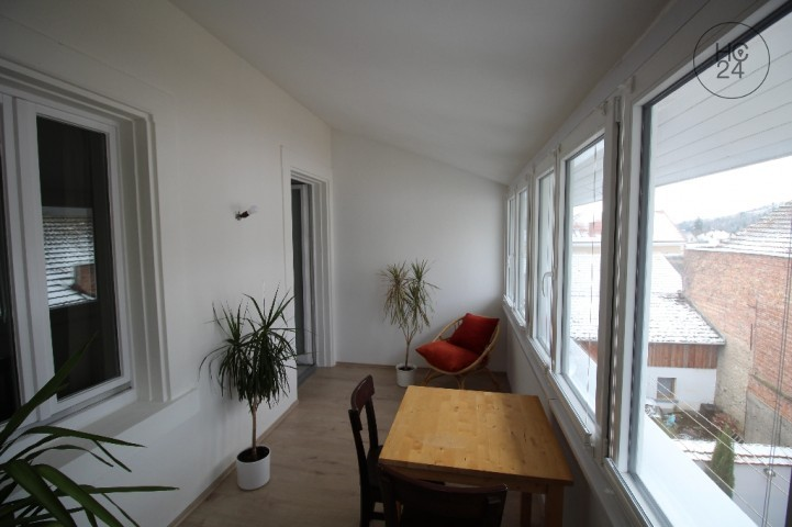 Modern 2-room apartment in the center of Lörrach