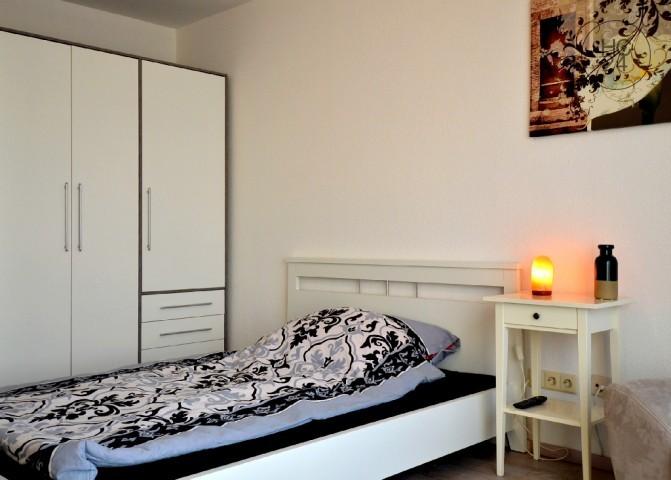 modernes und zentrales Apartment in Weil am Rhein-Friedlingen