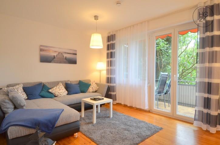 Nice 4-room apartment in Lörrach-Stetten
