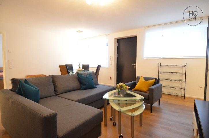 moderne 2,5 Zimmerwohnung mit Aussicht in Lörrach