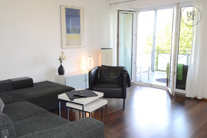 Modern, exclusive 3.5 room flat in Lörrach-Salzert