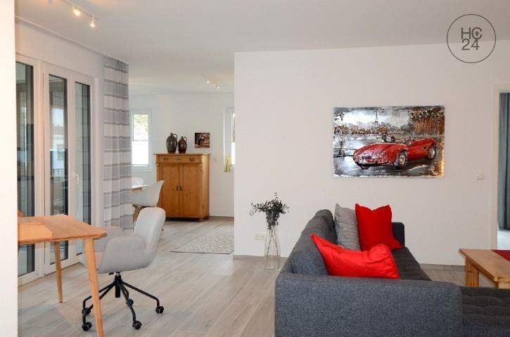 Piso de 2 habitaciones en Weil am Rhein