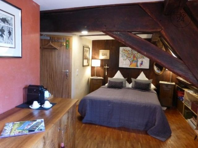 Well furnished room in Kandern with bathroom