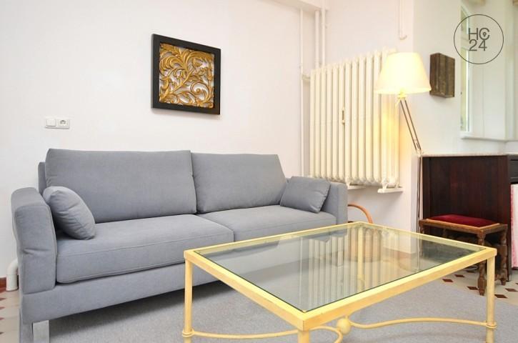 morada mobiliada com 2 quartos em WI-Südost