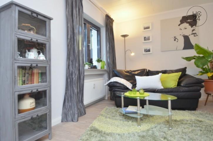 Appartement de 2 pièces à Rambach