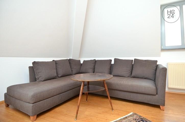 家具付き4部屋、MZ-Altstadtの住宅