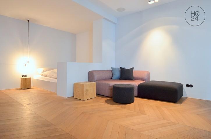 Επιπλωμένο διαμέρισμα στο Frankfurt