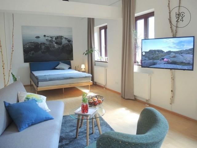 Appartamentino arredato a Frankfurt