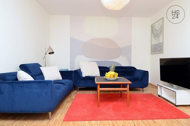 Gemeubileerde woningen met 2 kamers in Schlangenbad