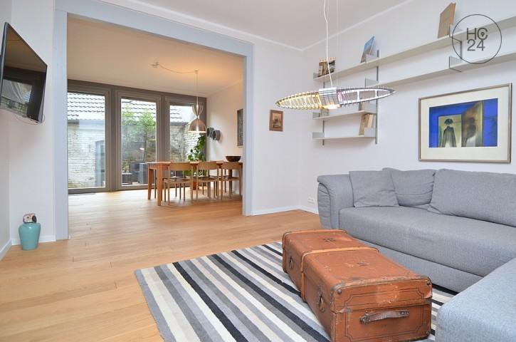 सुसज्जित अपार्टमेंट 2 कमरोँ के साथ Erbenheim