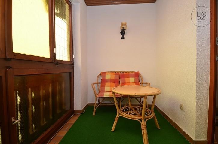 Möblierte Wohnung In Randersacker