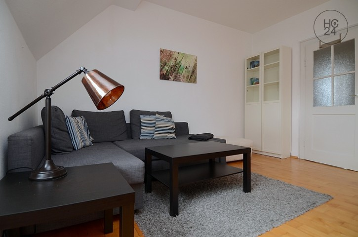 Furnished Apartment/Würzburg City   Picture 1
