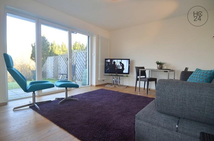 möbliertes Apartment in Oberdürrbach, Nähe Uniklinik
