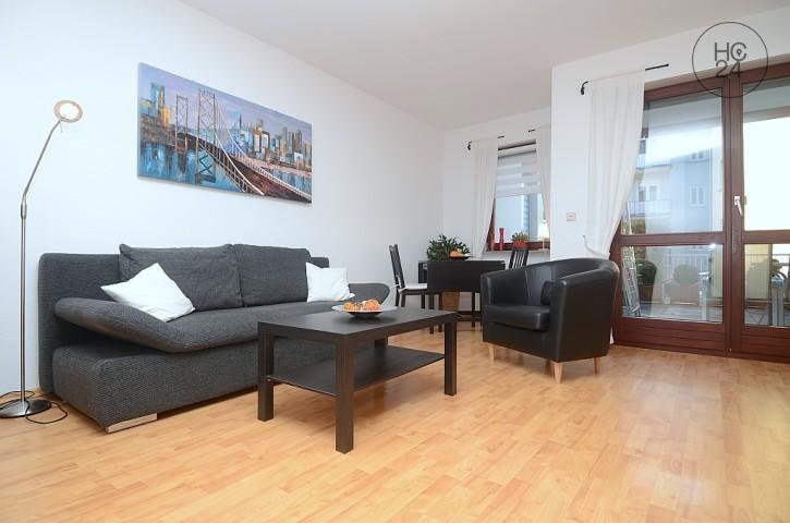Furnished apartment – Flat for rental Würzburg