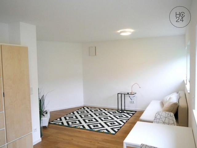 modern möblierte 1-Zimmerwohnung in Aschaffenburg/Goldbach