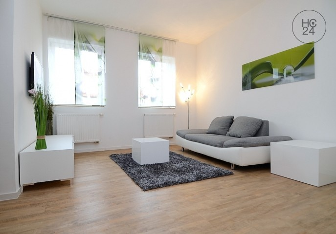 Furnished apartment with Internet in Schweinfurt