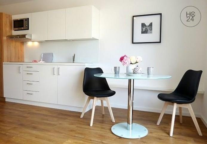 Modern möbliertes Apartment in Schweinfurt/ Euerbach mit W-LAN