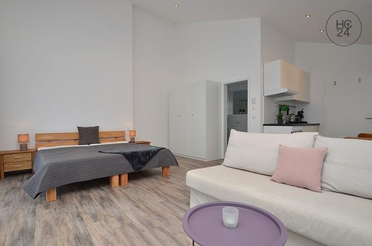 Brand new - furnished apartment in Ochsenfurt