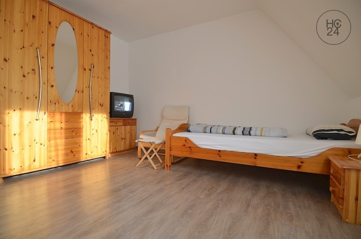 Furnished Room In Kleinostheim   Picture 1