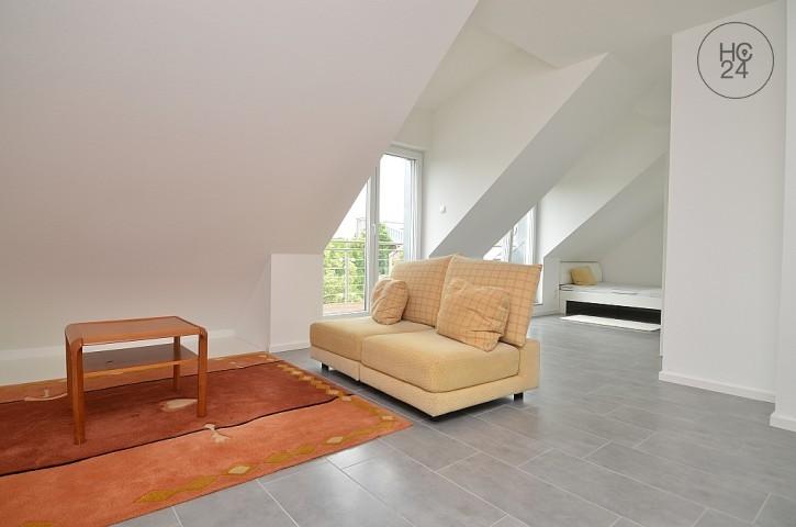 Neubau! Möblierte Wohnung in Wü/Frauenland