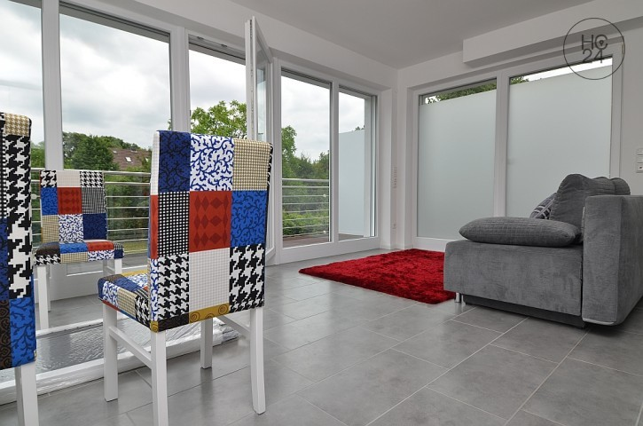 Furnished new apartment Wü / Frauenland