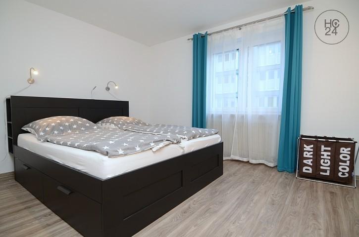 Möblierte Wohnung in Würzburg/ Sanderau
