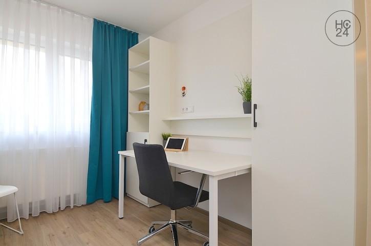 furnished apartment in Aschaffenburg