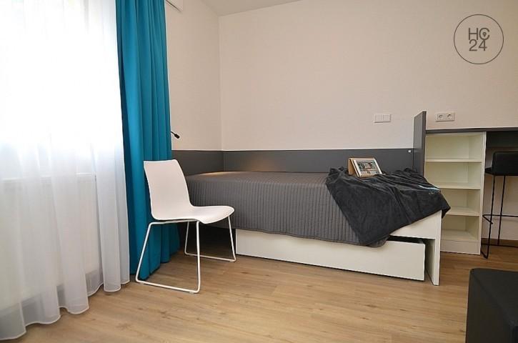 меблированные апартаменты в Aschaffenburg