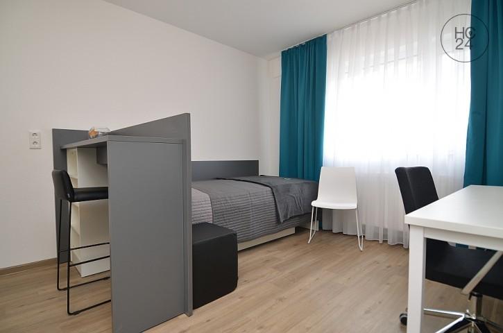 Möbliertes Apartment in Aschaffenburg