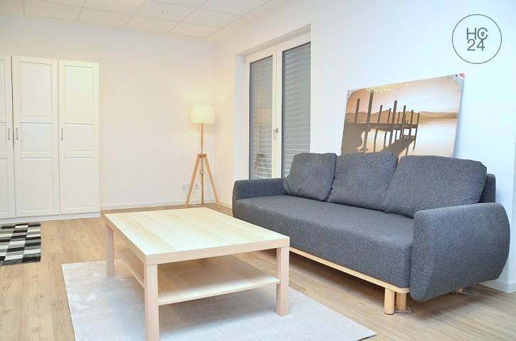Umeblowane mieszkanie z 1 pokojami w Versbach